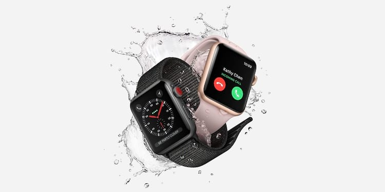 Wearables da maçã se destacaram com um crescimento de 50% nas vendas.