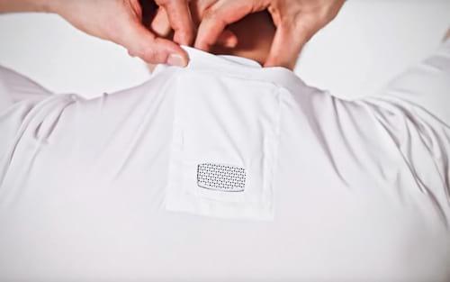 Passar calor na rua? Nunca mais! Sony está desenvolvendo ar-condicionado capaz de levar no bolso