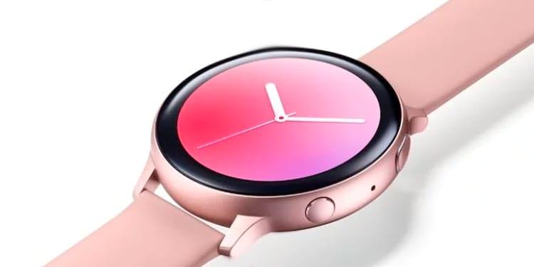 ??Galaxy Watch Active 2