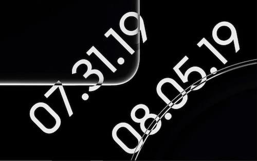 Samsung vai lançar o Galaxy Watch Active 2 e Tab S6 antes do Note 10