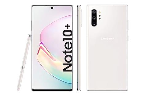 Galaxy Note10 e Note10+ podem ter vendas iniciadas em 23 de agosto