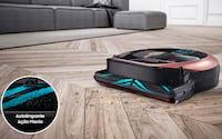 Samsung POWERbot VR7200: Primeiro aspirador robô da marca chega ao Brasil