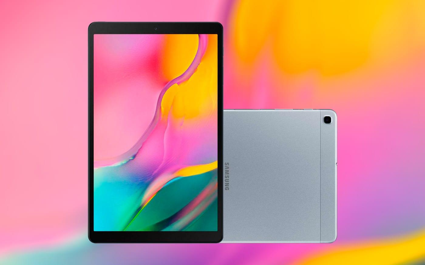 Samsung Galaxy Tab A3 XL tem design revelado via Google Play Console
