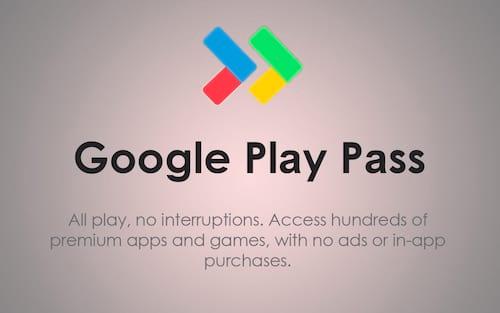 O Google está testando o serviço de assinatura do Play Pass para aplicativos e jogos premium
