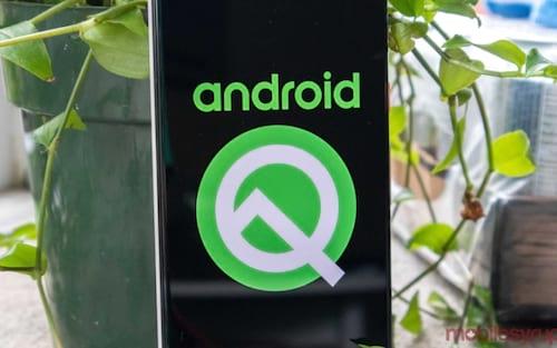 Proprietários do Samsung Galaxy S10 poderão utilizar o Android 10 Q mais cedo