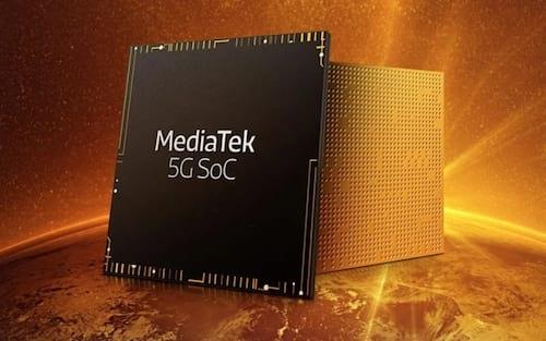 MediaTek anuncia que seu chipset 5G será distribuído no terceiro trimestre de 2019