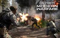 Reboot de Call of Duty: Modern Warfare ganha trailer mostrando jogo multiplayer