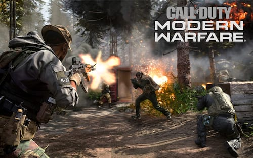 Reboot de Call of Duty: Modern Warfare ganha trailer mostrando jogo multiplayer