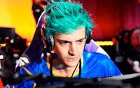 Streamer Ninja deixa a Twitch por contrato de exclusividade da Mixer