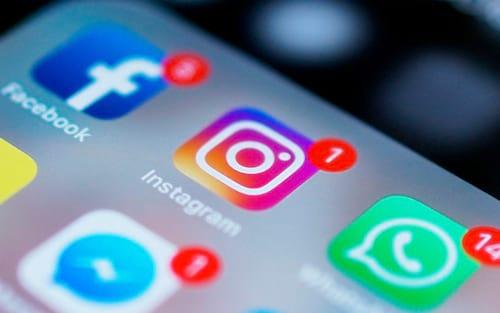 Instagram e WhatsApp irão adicionar 'from Facebook' aos seus nomes