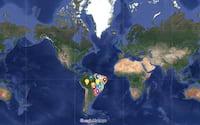 My Maps: Veja como fazer mapas personalizados para usar como roteiro de viagem