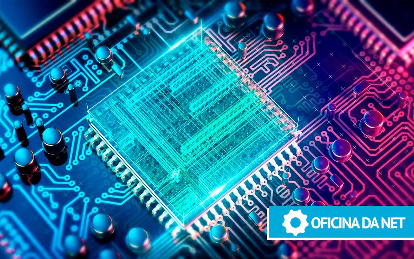 As principais notícias de tecnologia da semana (28/07 - 03/08)