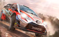 BigBen Games revela o Modo Carreira do simulador de rally WRC 8