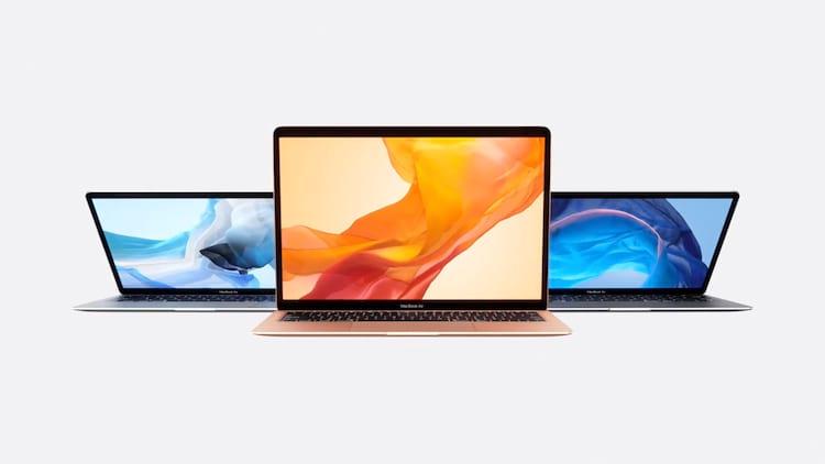 Macs infelizmente dependem da China para terem sua demanda atendida.