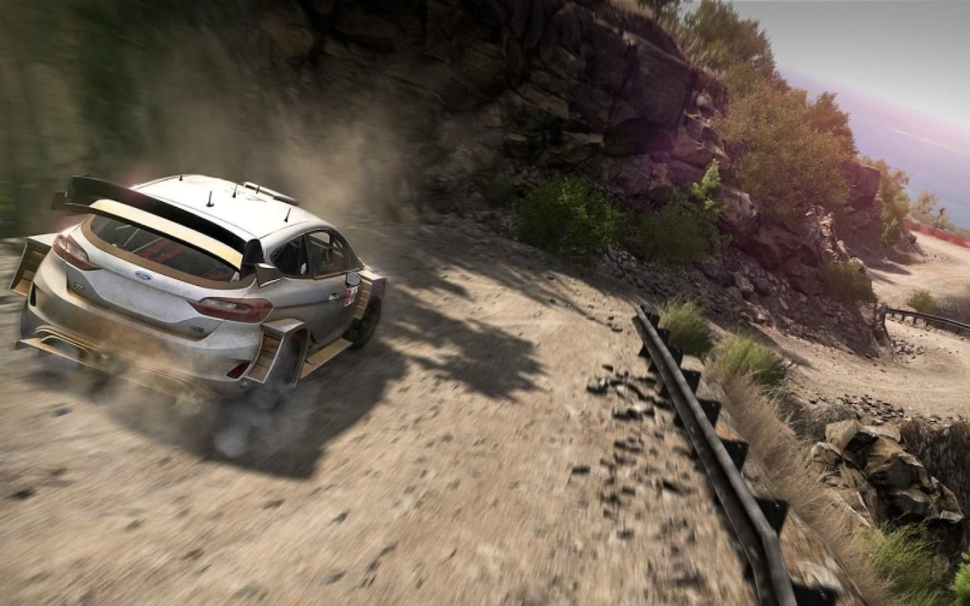 Requisitos mínimos para rodar WRC 8 no PC