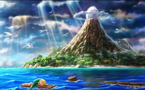 GameStop anuncia bônus exclusivo de pré-venda para The Legend of Zelda Link's Awakening
