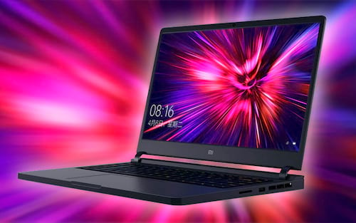 Mi Gaming Laptop 2019, nova geração de notebook gamer da Xiaomi traz tela de 144Hz e 16GB de RAM