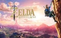 Fã quebra PS4 por causa de jogo que lembra Zelda: Breath of the Wild