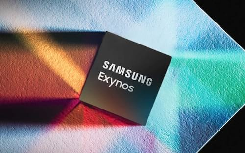 Samsung mostra teaser do Exynos 9825 - chipset deve estar presente no Note10 e Note10+