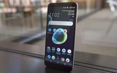 HTC Desire 12 e Desire 12 Plus são retirados do mercado no Reino Unido - Xiaomi Mi Mix 3 pode ser o próximo