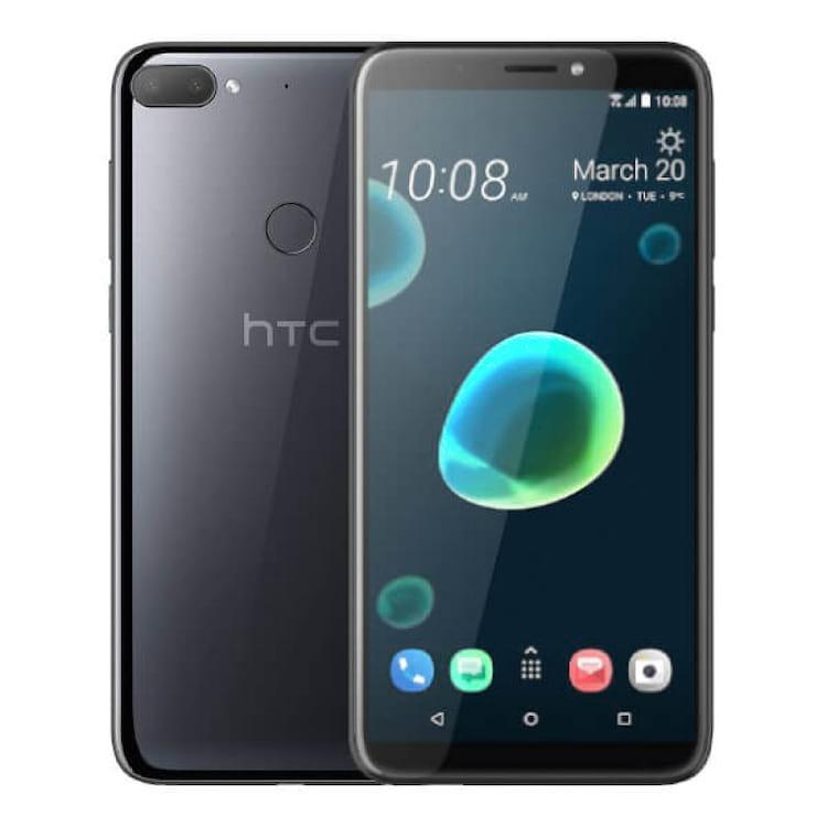 HTC Desire 12 e Desire 12 Plus já estão sendo retirados do mercado no Reino Unido.