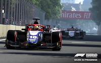 F1 2019 ganha atualização e recebe suporte às tecnologias DLSS e FidelityFX