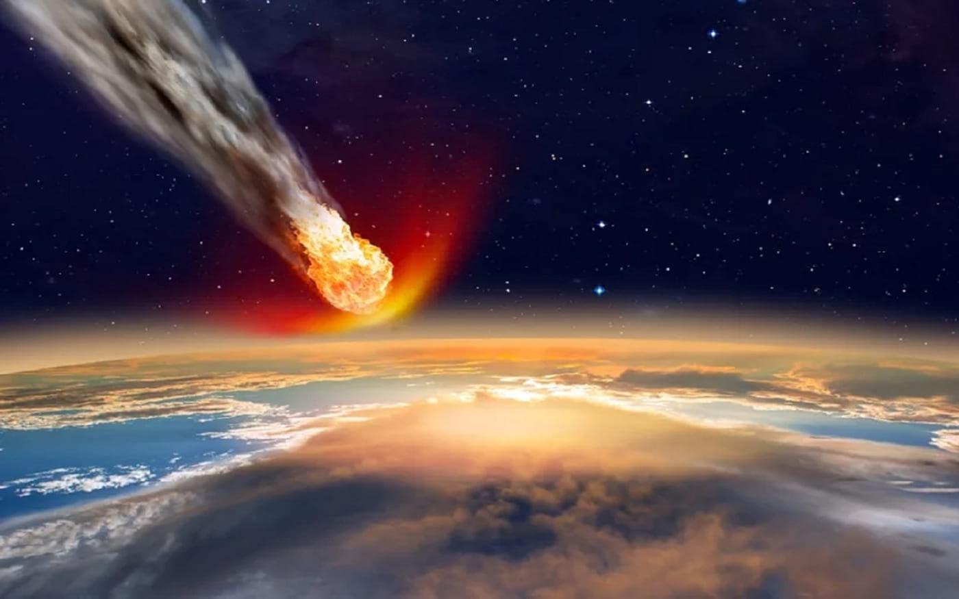 Há motivos para se preocupar com o Asteroide 2006 QQ23, que