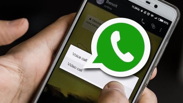 Ligações realizadas pelo WhatsApp utilizam uma ferramenta capaz de coletar dados dos usuários em segundo plano.