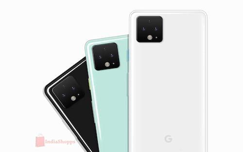 Novas imagens do Google Pixel 4 confirmam seu design