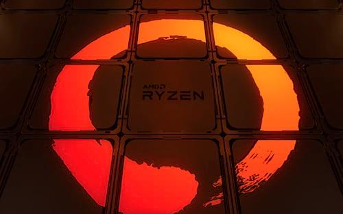 AMD tem 68% marketshare no Japão em PCs não montados