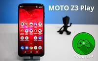 Moto Z3 Play é bom para jogos? - RODA LISO