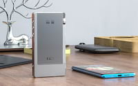 FiiO Q5S - Melhore o áudio do seu celular ou PC e continue utilizando a mesma interface