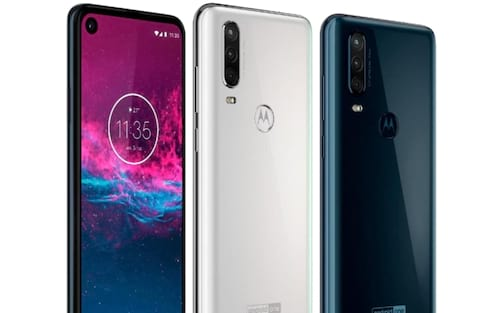Ops! Amazon Alemanha sobe página de venda do Motorola One Action antes de seu lançamento