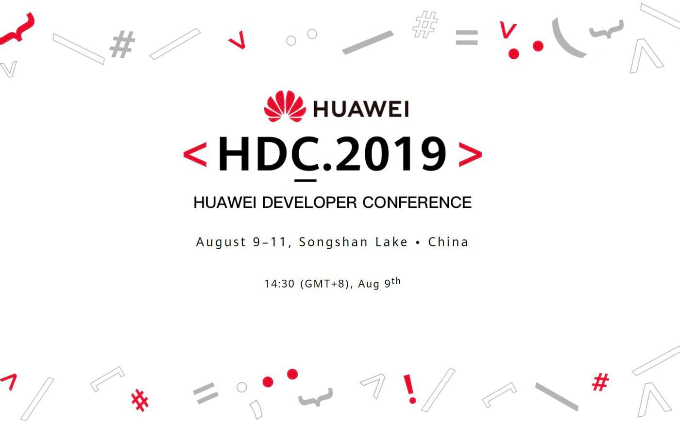 Huawei EMUI 10.0 chega a partir de 9 de agosto baseado no Android Q