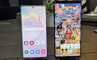 Comparativo: O que mudou do Samsung Galaxy Note 9 para o Note 10 e Note 10+?
