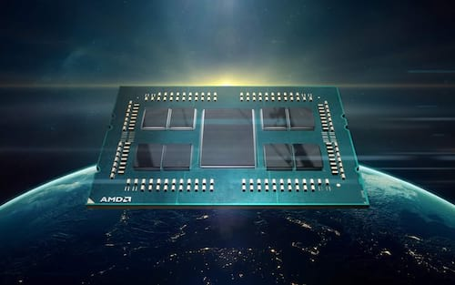 """CPUs EPYC """"Rome"""" com Zen2 lançados oficialmente pela AMD"""