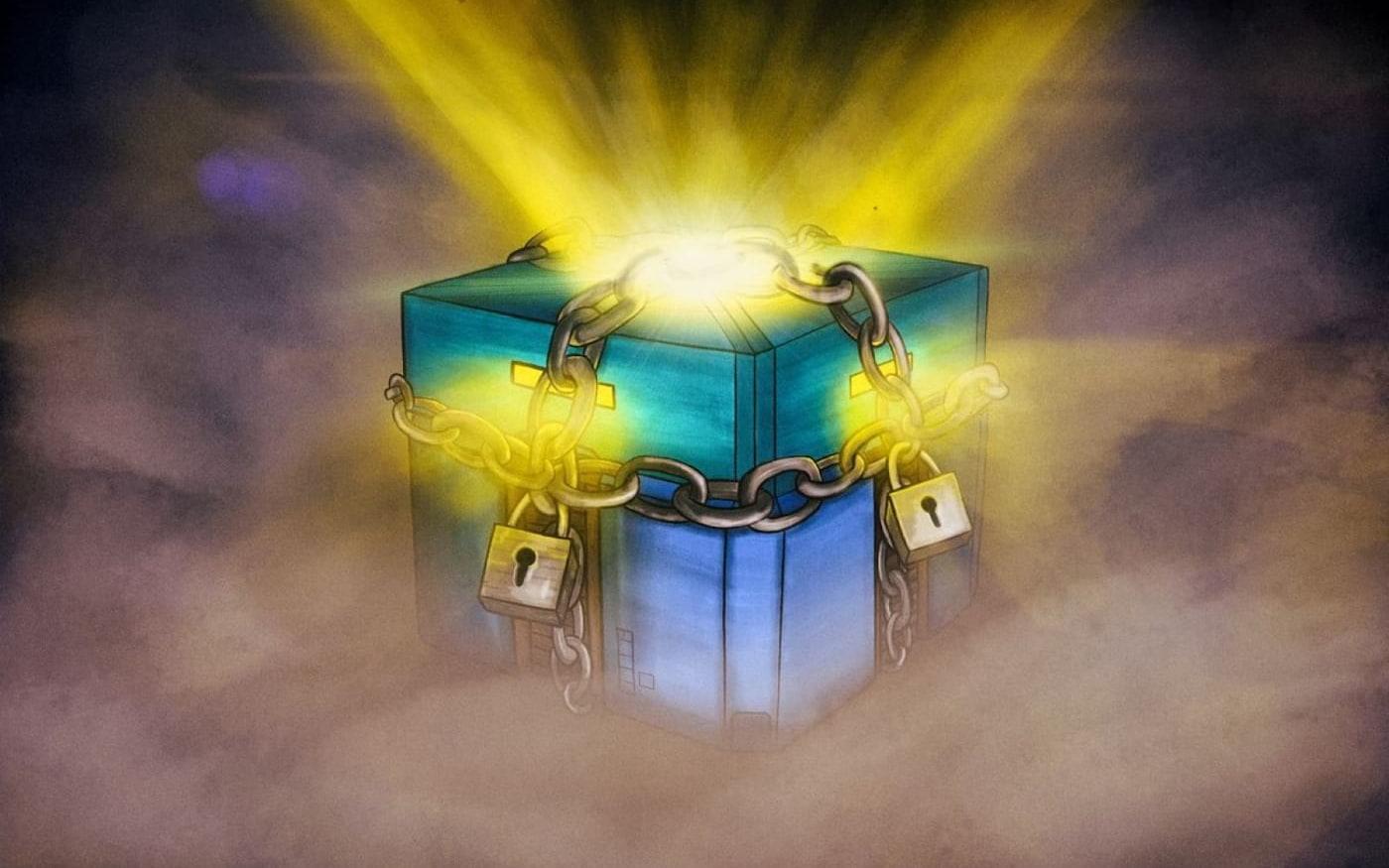 Nintendo, Microsoft e Sony vão exigir probabilidades de itens em loot boxes