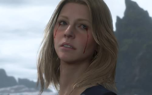 """Death Stranding não listado como """"exclusivo para PS4"""" em site australiano da PlayStation"""