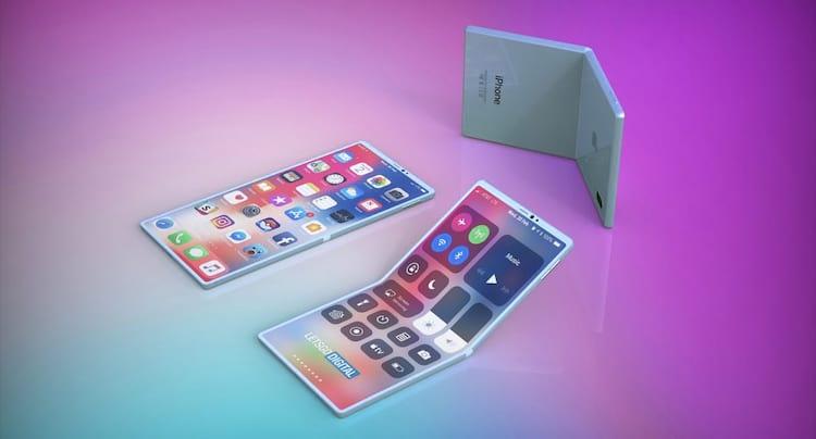 iPhone ou iPad dobrável? Apple deve trazer aparelho em 2020 ou 2021.
