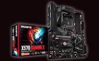 AMD remove suporte PCIe 4.0 das placas-mãe anteriores às X570