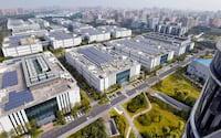 CONFIRMADO! Huawei anuncia fábrica de smartphones no Brasil