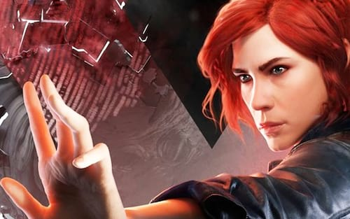Control, game criado por Remedy, terá legendas em português!