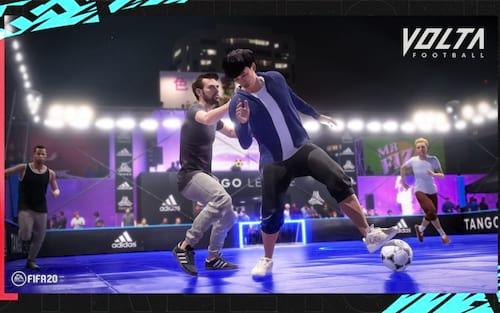 Trailer de FIFA 20 revela detalhes do modo Volta