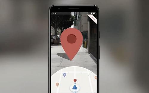 Google Maps anuncia novas ferramentas com uso de realidade aumentada e mais