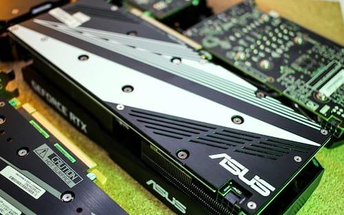 Review/Overclock RTX 2060 ASUS Dual Advanced: Muita qualidade