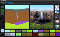 NVIDIA GauGAN – ferramenta de arte com IA que já foi usada mais de meio milhão de vezes