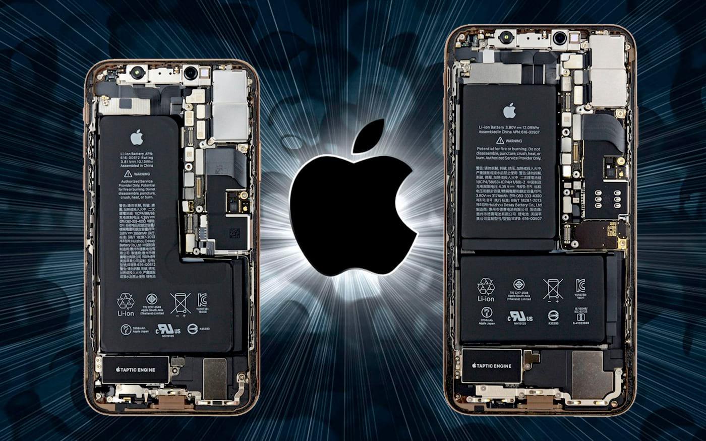 iPhone: Apple passa a bloquear substituições de baterias genéricas e em assistências de terceiros