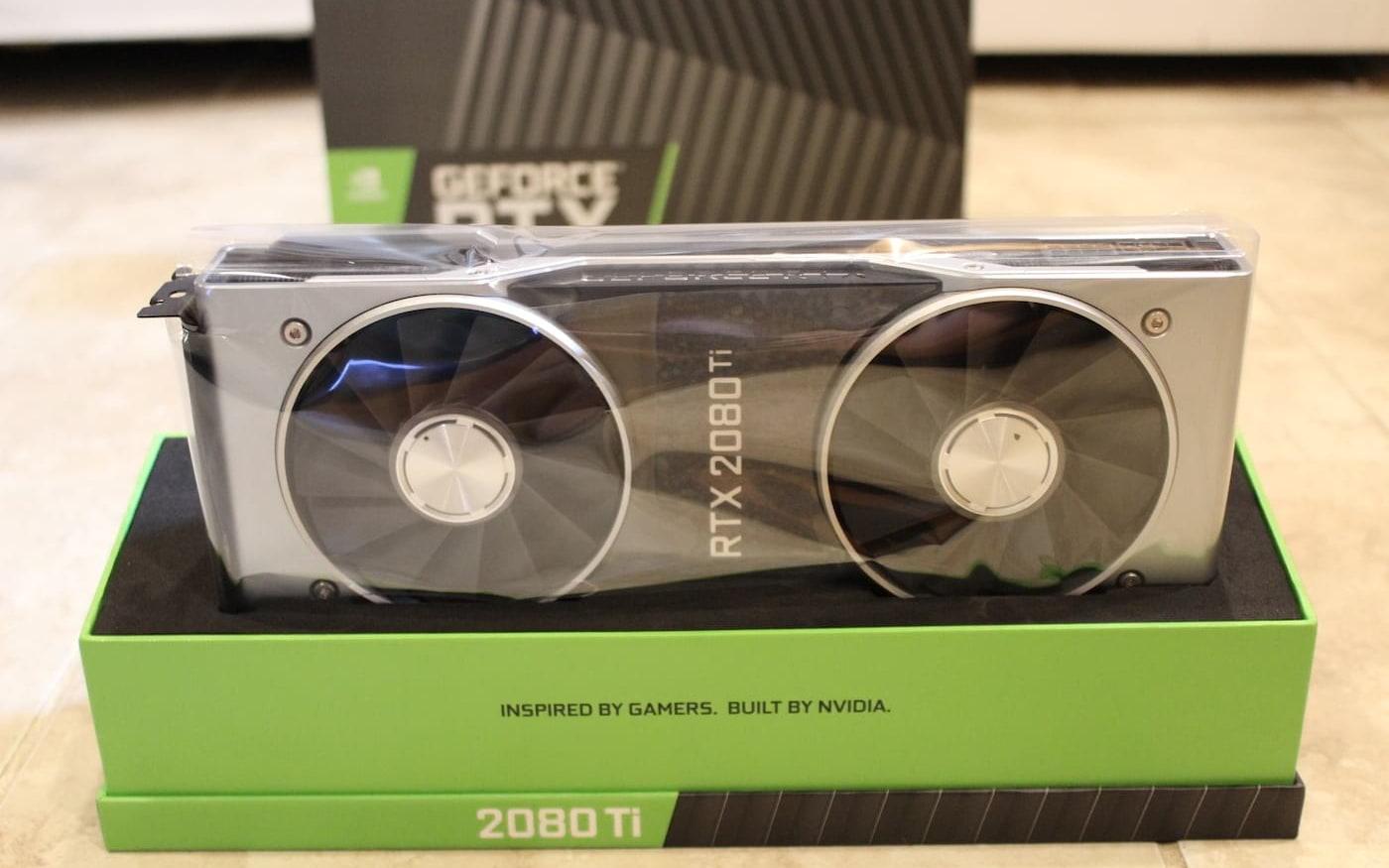 NVIDIA RTX agora é compatível com mais de 40 aplicativos