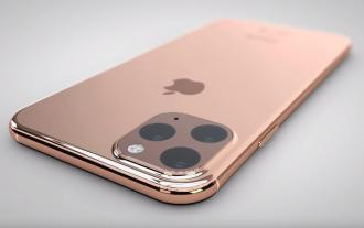 iPhone 11 pode se chamar iPhone Pro.