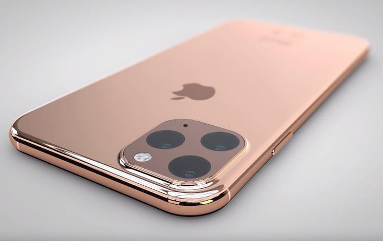 iPhone 11 pode se chamar iPhone Pro.